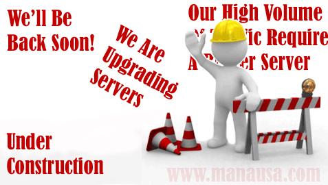 Upgrading-Servers