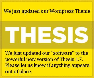 Best Theme For Wordpress Gets Better