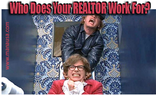 Short Selling - Who Does A Realtor Work For?