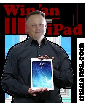 Win iPad Tallahassee Florida