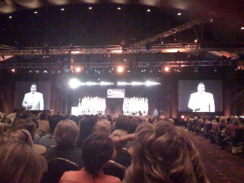 century-21-convention-general-session