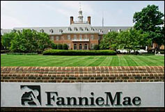 Picture of Fannie Mae Headquarters