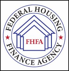 Federal Housing Finance Agency Logo