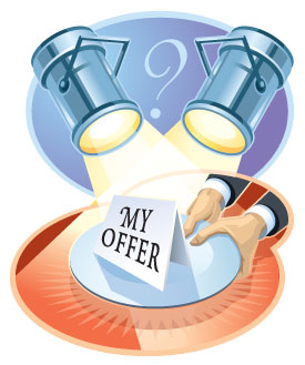 How To Make A Compelling Offer To Purchase A Home