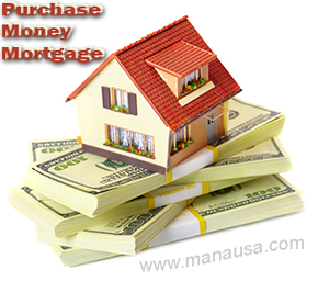 purchase money mortgage