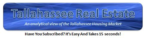 Subscribe to the Tallahassee Real Estate Newsletter